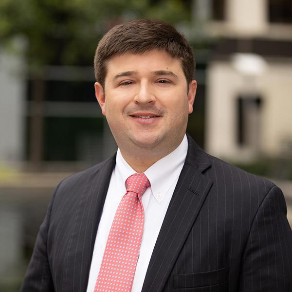 Harrison Hank Gates – Employment Litigation Lawyer Durham NC – Construction Attorney